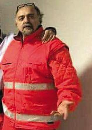 Tra le sei vittime dell'elicottero del 118: il  medico, il soccorritore, il maître